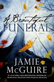 A Beautiful Funeral by Jamie McGuire (Maddox Brothers #5)