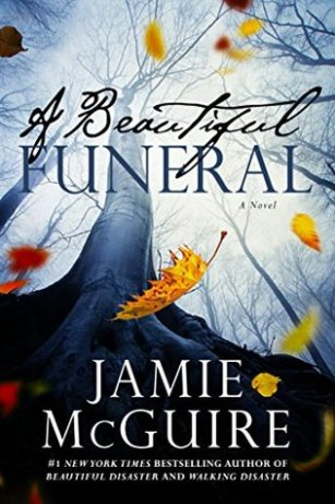 A Beautiful Funeral Cover