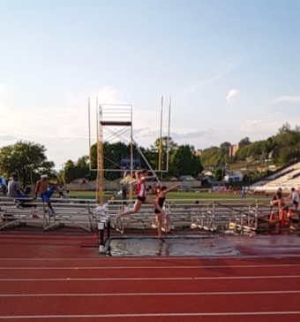 Steeple Chase 2015