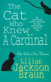 The Cat Who Knew a Cardinal Cover.jpg