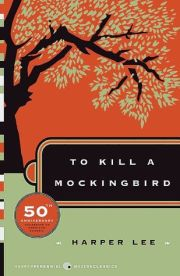 To Kill a Mockingbird Cover
